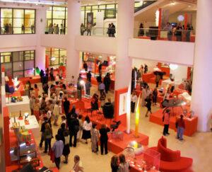 Νew Exhibition Space