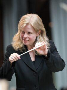 Catherine Larsen Maguire