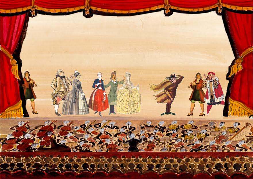Ola einai opera - (c)Thanassis Netas - 1