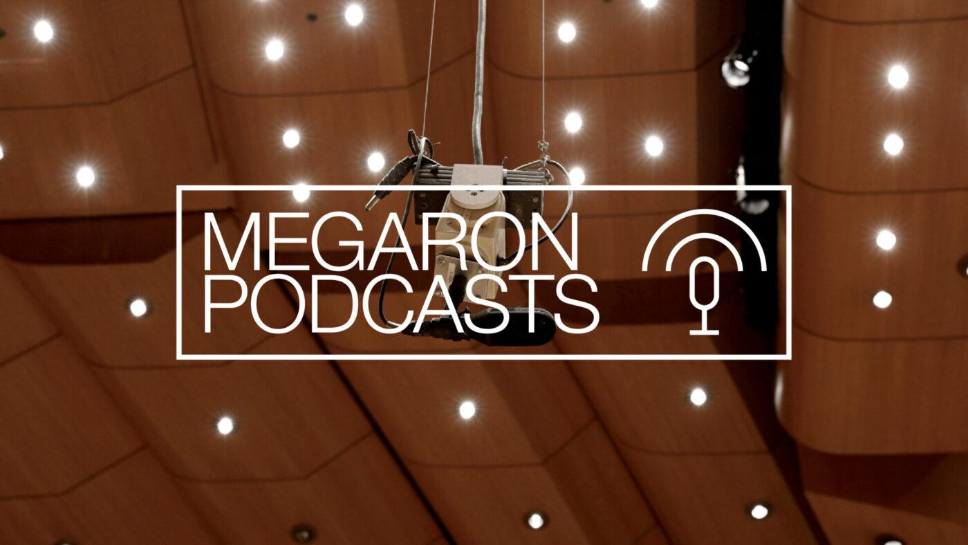 MEgaron Podcasts Logo Carousel