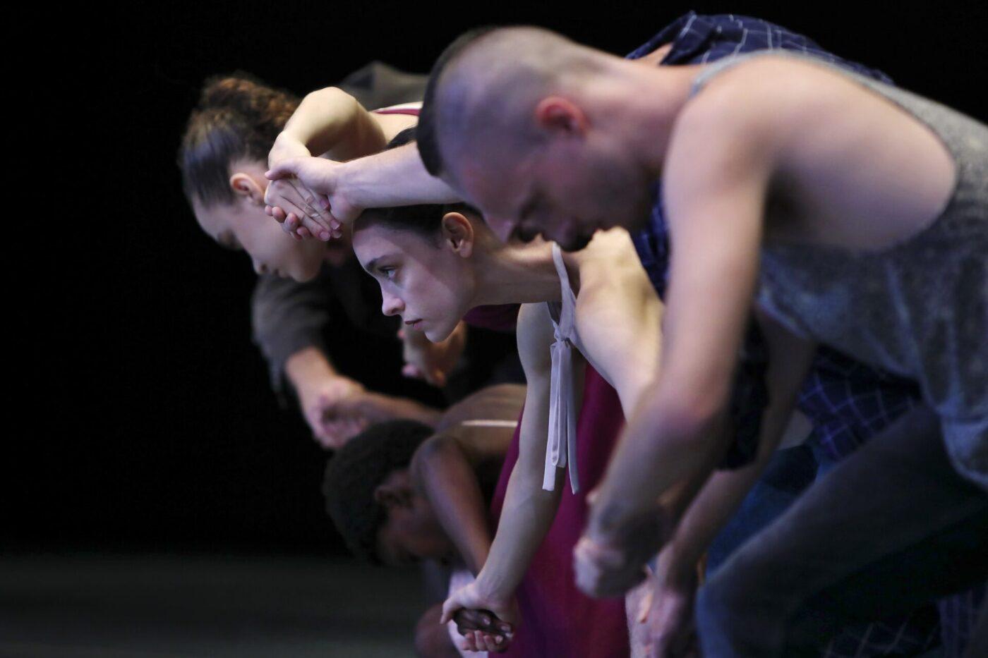 Batseva Dance Company