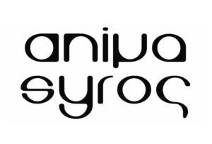 ANIMASYROS GENERIC LOGO