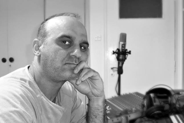 Dimitris Valsamos
