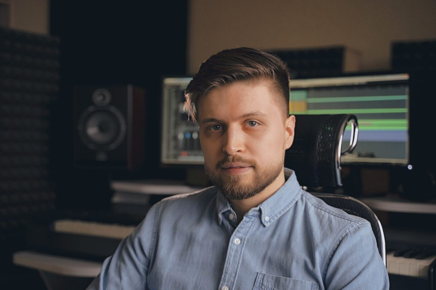Yakov Alexandrov
