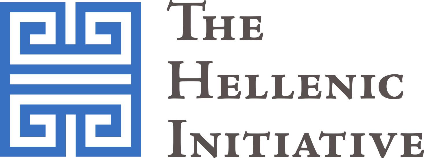 TheHellenicInitiative logo