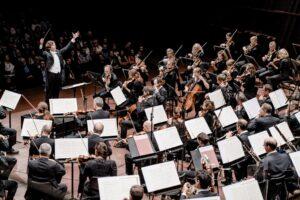 Luxembourg Philharmonique-Gustavo Gimeno