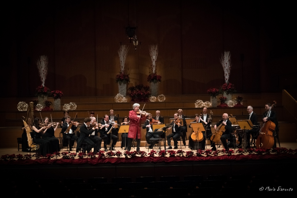 Johann Strauss Ensemble